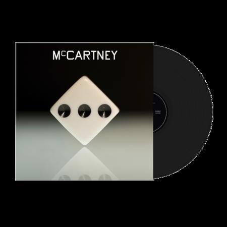 Paul McCartney: McCartney III - LP