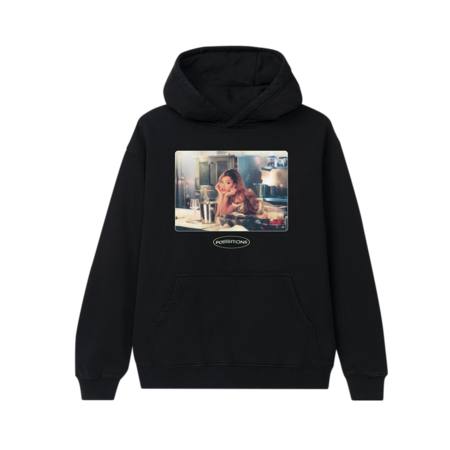 Ariana Grande: POSITIONS PHOTO HOODIE