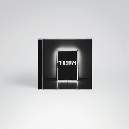 The 1975: The 1975Double CD Album