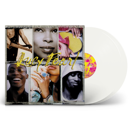 Lucy Pearl: Lucy Pearl: Recordstore Exclusive Pearl White Vinyl 2LP