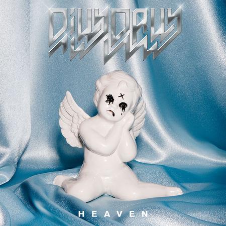 Dilly Dally: Heaven: Coloured Vinyl