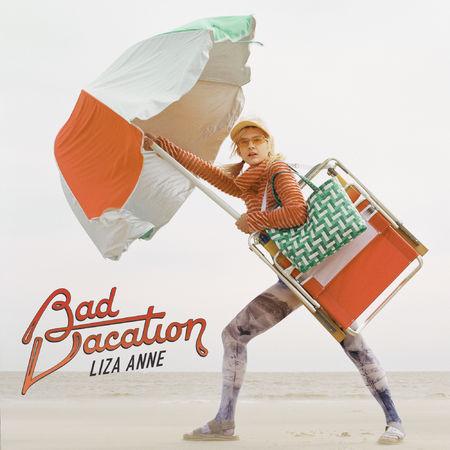 Liza Anne: Bad Vacation CD