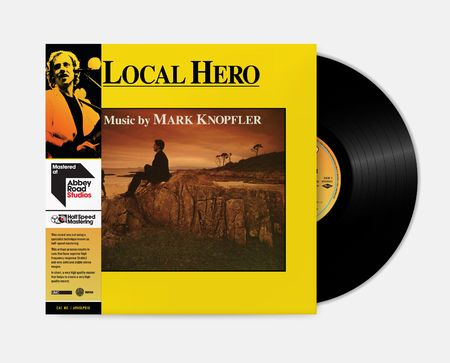 Mark Knopfler: Local Hero (Half-Speed Master)