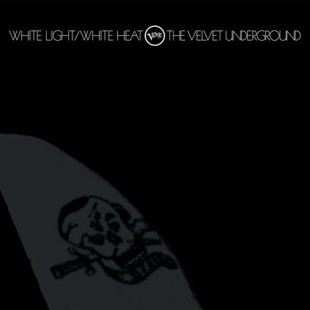 The Velvet Underground: White Light / White Heat (45th Anniversary 3CD Super Deluxe)