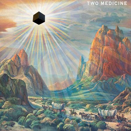 Two Medicine: Astropsychosis