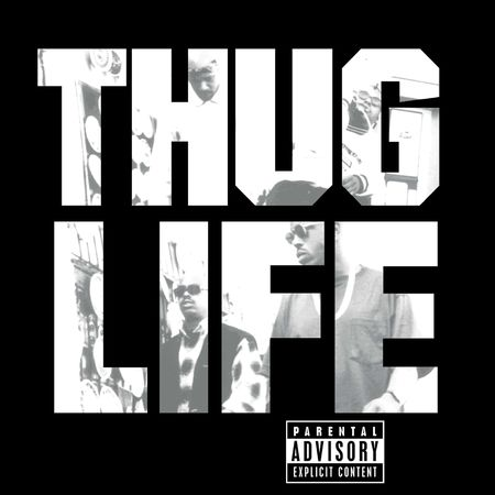 2Pac: Thug Life: Volume 01 (2LP)