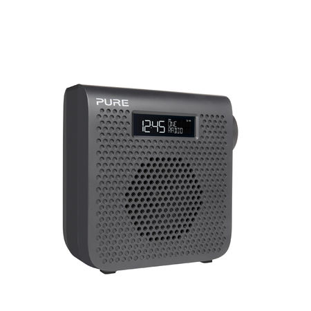 Pure: One Mini Series 3 (Graphite)
