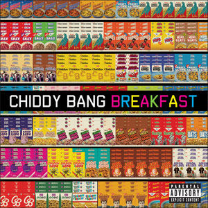 Chiddy Bang: Breakfast