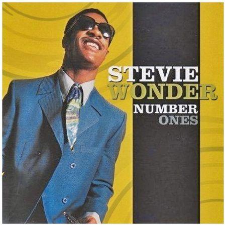 Stevie Wonder: #1s
