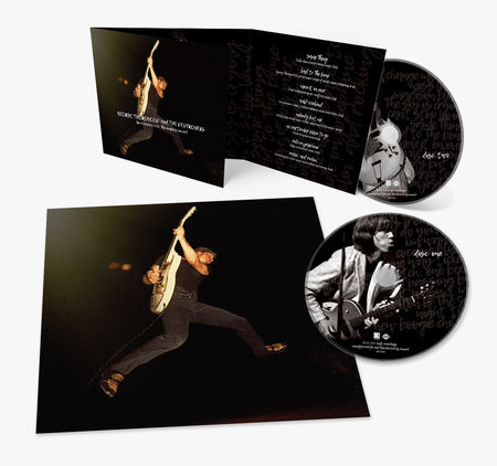 George Thorogood: Live In Boston 1982: The Complete Concert (2CD)