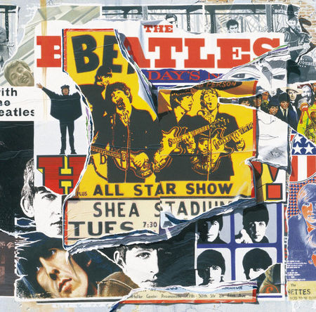 The Beatles: Anthology 2