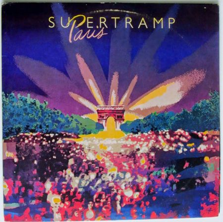 Supertramp: Paris (Remastered)