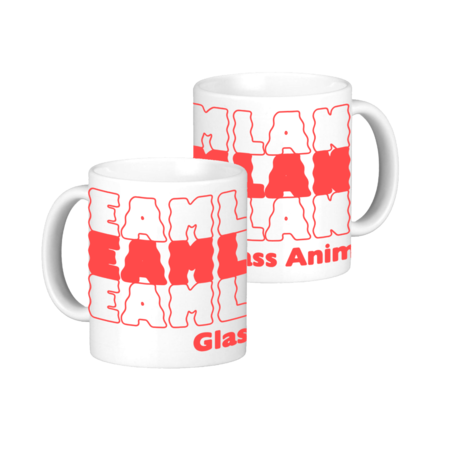 Glass Animals: DREAMLAND MUG