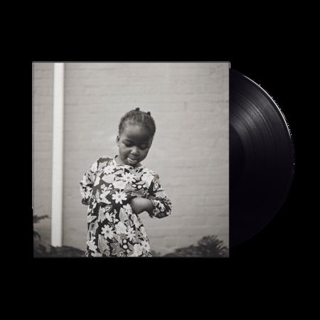 Malcolm Jiyane Tree-o: Umdali: Black Vinyl LP