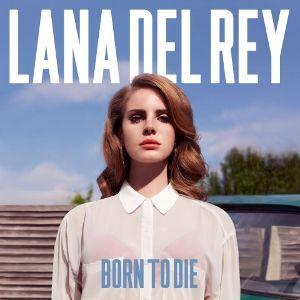 Lana Del Rey: Born To Die - Double Vinyl LP