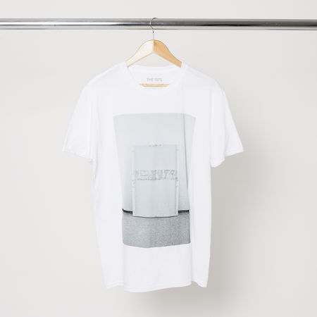 The 1975: THE 1975 III TOUR T-SHIRT