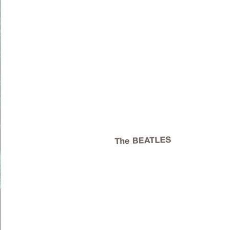 The Beatles: The Beatles (White Album) (Stereo 180 Gram Vinyl x 2)