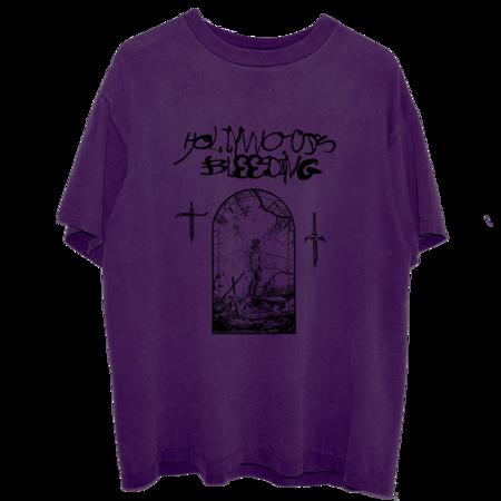 Post Malone: Tracklist T-Shirt II
