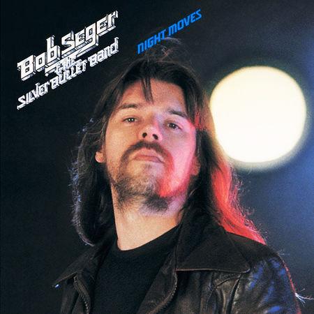 Bob Seger: Night Moves