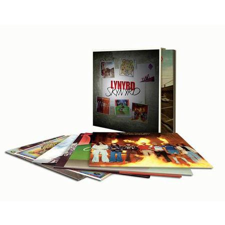 Lynyrd Skynyrd: Lynyrd Skynyrd Vinyl Box Set