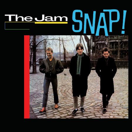 The Jam: Snap