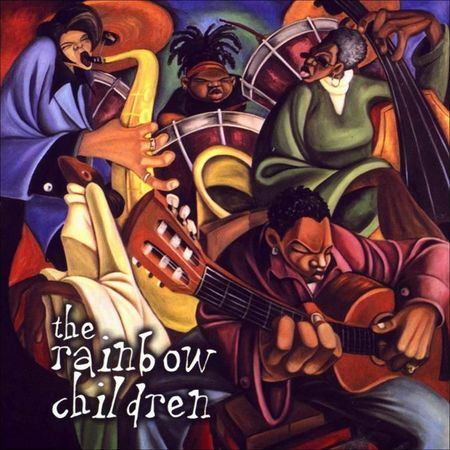 Prince: The Rainbow Children