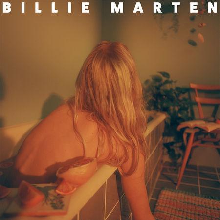 Billie Marten: Feeding Seahorses By Hand