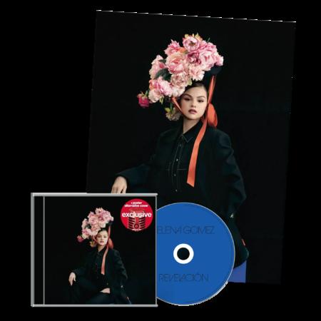 SelenaGomez: Revelación Deluxe CD