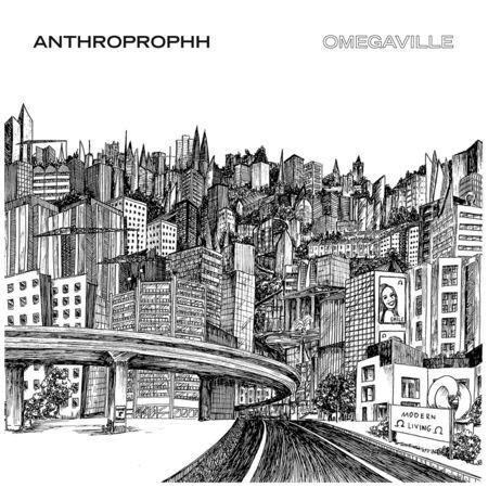 Anthroprophh: Anthroprophh