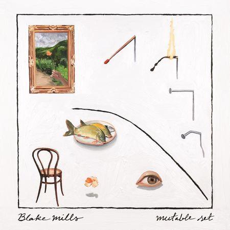 Blake Mills: Mutable Set