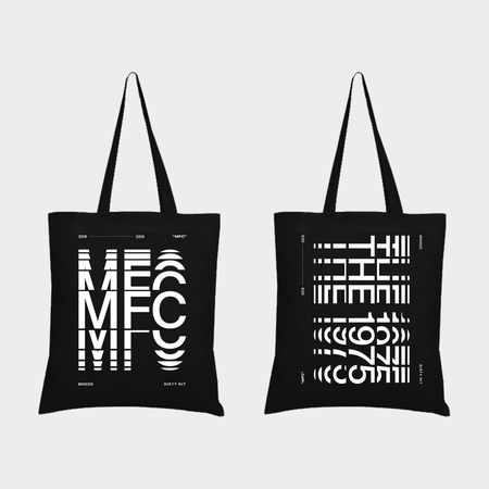 The 1975: MFC TOTE