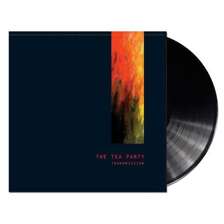 The Tea Party: Transmission (LP)