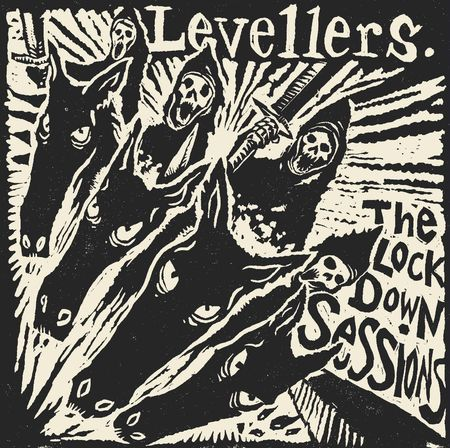 Levellers: The Lockdown Sessions: CD + DVD