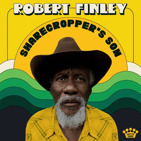 Robert Finley: Sharecropper's Son: CD