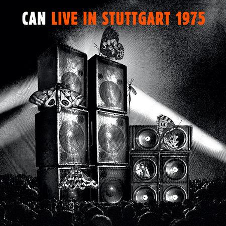 Can: Live in Stuttgart 1975: Double CD