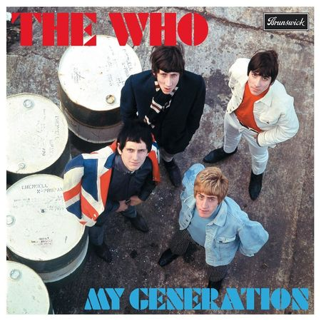 The Who: My Generation (Deluxe)