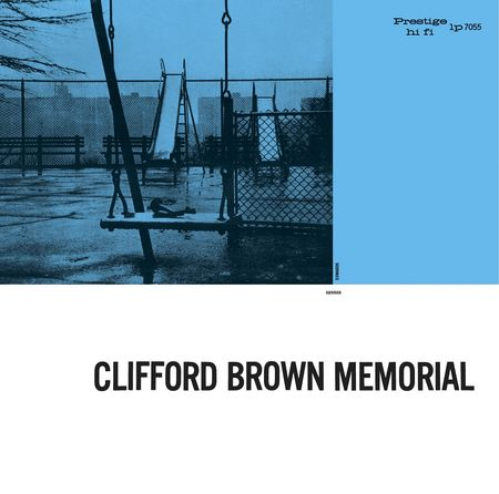 Clifford Brown : Memorial