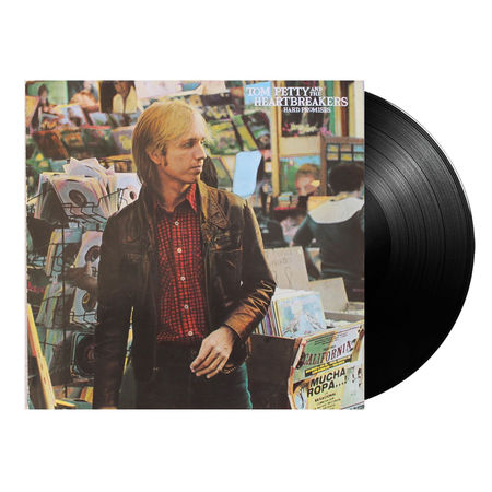 Tom Petty: Hard Promises