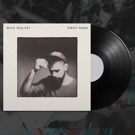 Nick Mulvey: First Mind LP