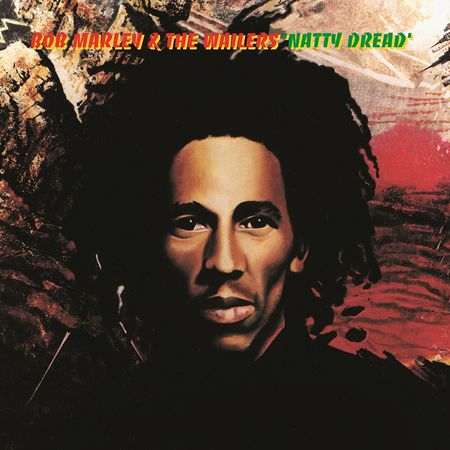 Bob Marley and The Wailers: Natty Dread