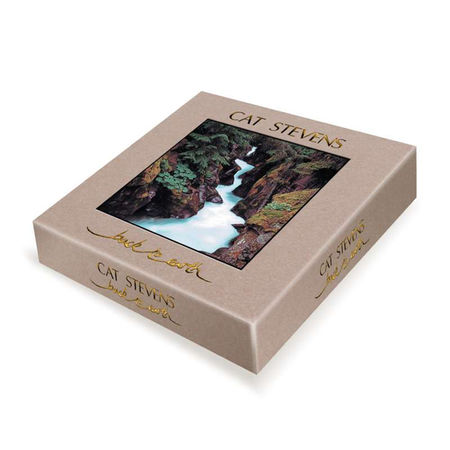 Yusuf / Cat Stevens: Back to Earth: Super Deluxe 40th Anniversary Edition Box Set