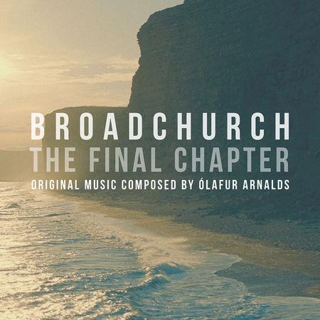 Ólafur Arnalds: Broadchurch – The Final Chapter