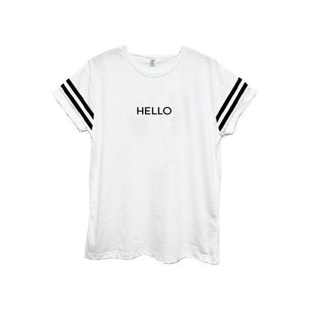 Adele: Hello Athletic T-Shirt