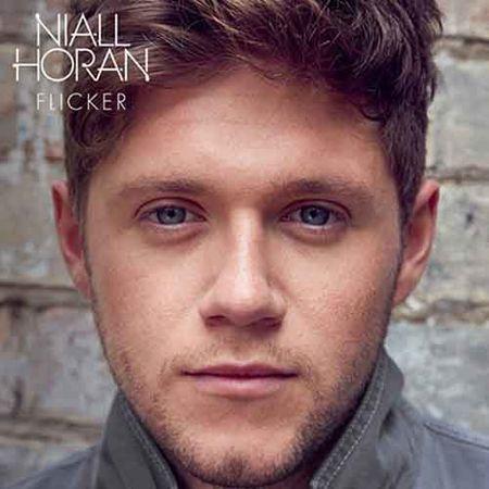 Niall Horan: Flicker Standard Vinyl