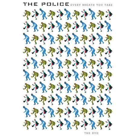 The Police: Every Breath You Take (DVD)