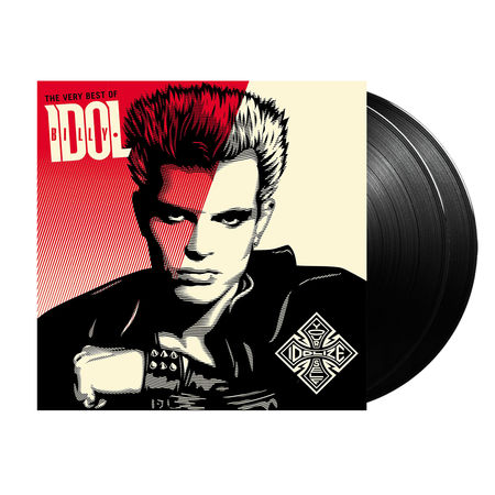 Billy Idol: Idolize Yourself (2LP)