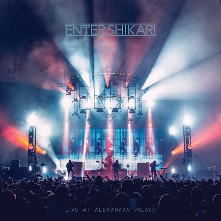 Enter Shikari: Live at Alexandra Palace