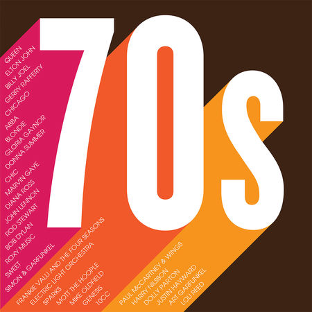 Various Artists: 70s