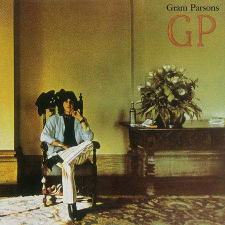 Gram Parsons: GP