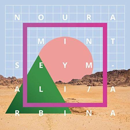 Noura Mint Seymali: Arbina